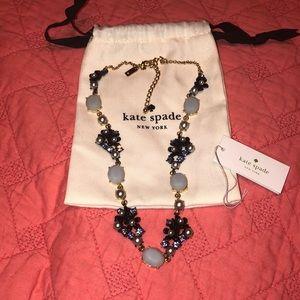 Precious Petals Kate Spade necklace ♠️